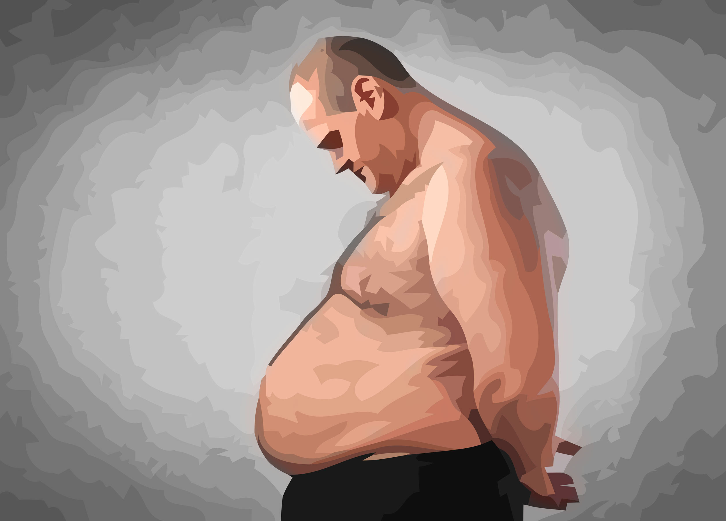 A Culpa é Do Gordo Ou é a Sociedade Que o Condena?
