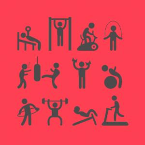 Obesidade e Sobrepeso: Exercícios Difíceis De Fazer Com Excesso De Peso