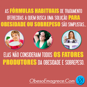 Obesidade e Sobrepeso: O Problema Das Fórmulas Simplistas...
