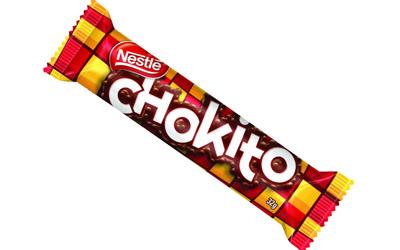 Chocolate Chokito (saiba tudo sobre dietas para emagrecer)