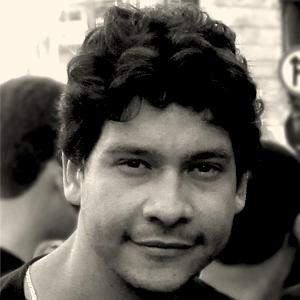 Glauber Silva