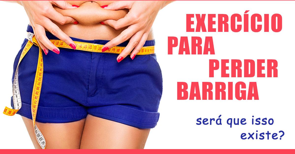 Exercício para perder barriga - Introdução!