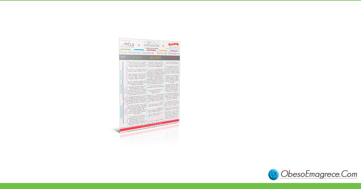 cardápio low carb para emagrecer - infográfico#4: quadro de alimentos coma, modere e evite