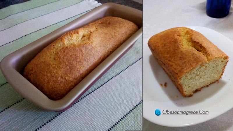 Receitas Low Carb Simplificadas | foto do pão de forno com farinhas low carb diversas