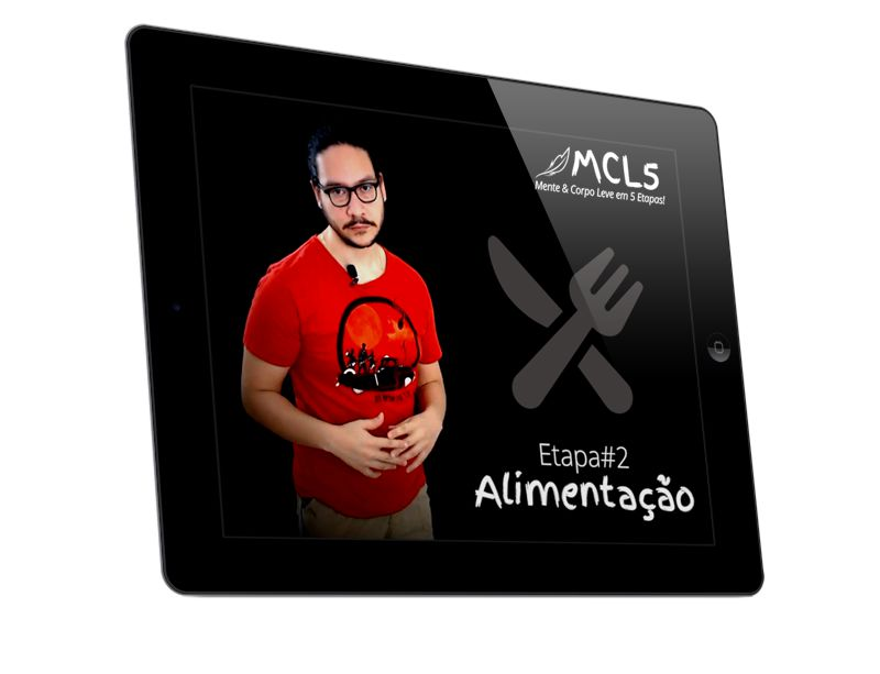MCL5 - Mente & Corpo Leve Em 5 Etapas! (Programa de Emagrecimento Integral) 29
