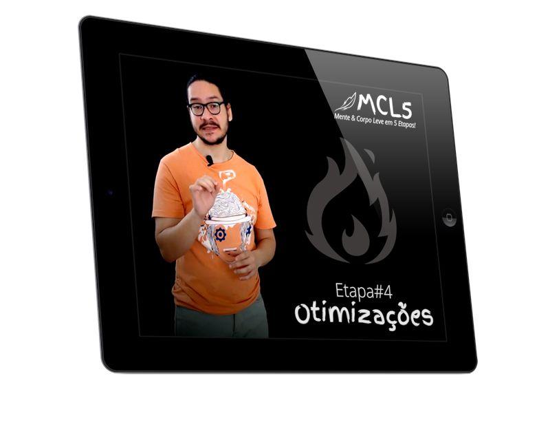 MCL5 - Mente & Corpo Leve Em 5 Etapas! (Programa de Emagrecimento Integral) 31