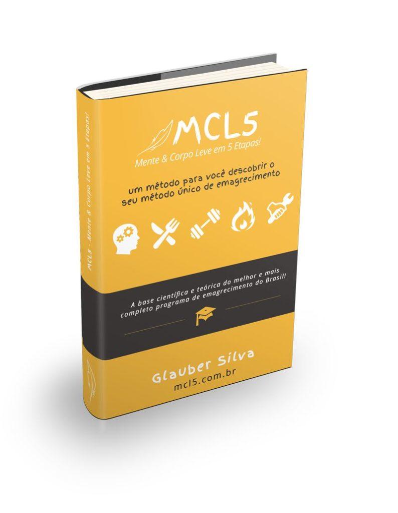 MCL5 - Mente & Corpo Leve Em 5 Etapas! (Programa de Emagrecimento Integral) 33