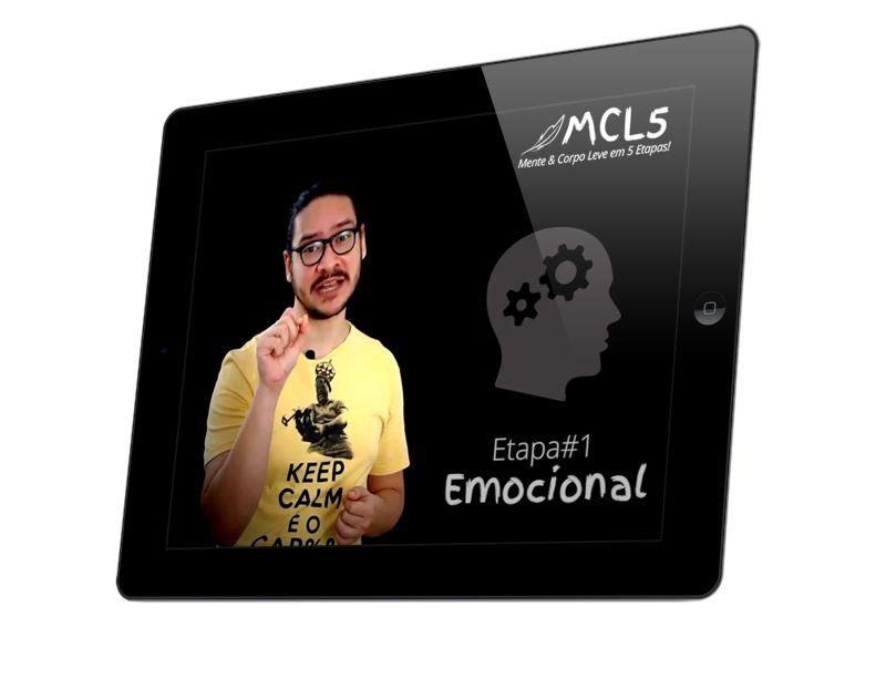 MCL5 - Mente & Corpo Leve Em 5 Etapas! (Programa de Emagrecimento Integral) 27