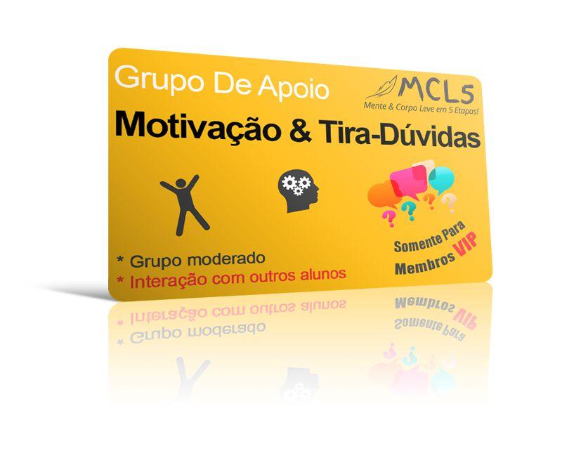 MCL5 - Mente & Corpo Leve Em 5 Etapas! (Programa de Emagrecimento Integral) 44