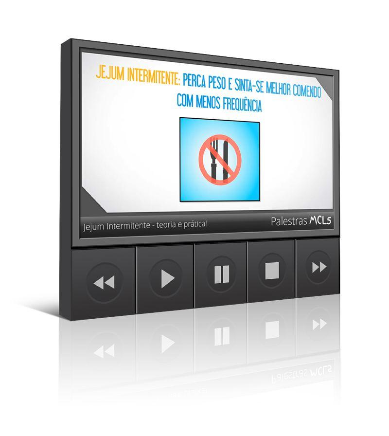 MCL5 - Mente & Corpo Leve Em 5 Etapas! (Programa de Emagrecimento Integral) 38